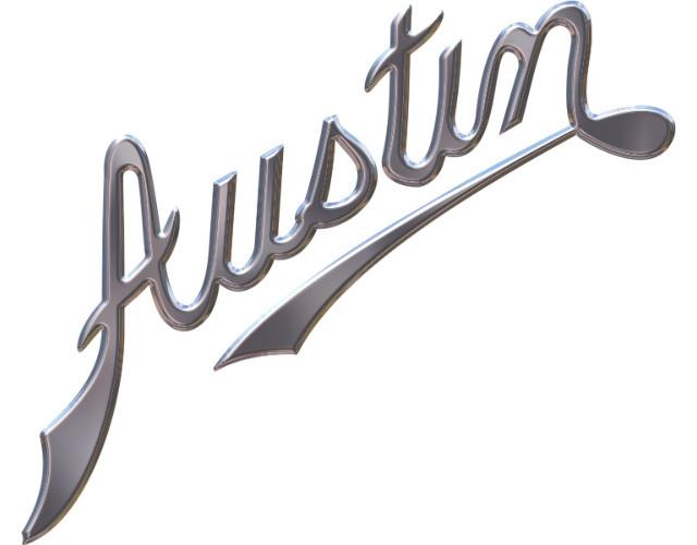 Kit Directie Austin
