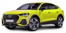 Audi RSQ3 2014 - 2018