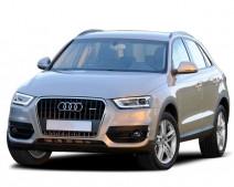 Audi Q3 2013 - 2016