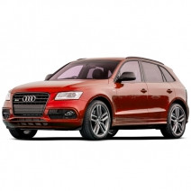 Audi Q5 2012 -2015