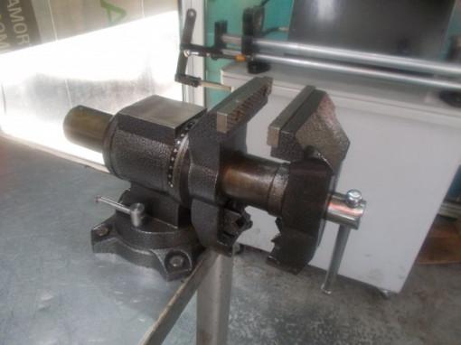 Poze Menghina rotativa 360 pentru casete de directie reparatie/reconditionare