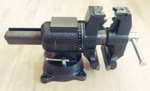 Poze Menghina rotativa deschidere 100MM, 360 pentru casete de directie reparatie/reconditionare