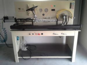 BANC probe profesional testare probare casete si pompe de servodirectie