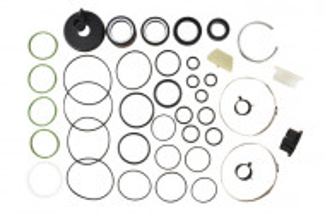 Kit Reparatie Caseta Directie Bmw Seria 5 E60, 2003-2009, ZF, Fara Servotronic, AS17772 40852294