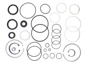 Kit Reparatie Caseta Directie Saginaw 710, Dual Piston, N40, 1990-1995, Heavy Duty, 8295 71004255 26013044