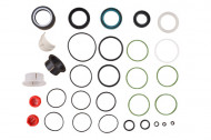 Kit Reparatie Caseta Directie Volvo S60, V70, 2000-2007, ZF, Servotronic, 40852378 AS19457