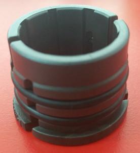 Bucsa caseta de directie mecanica PEUGEOT 207 '06, ax 25.9 mm, cod: 6069