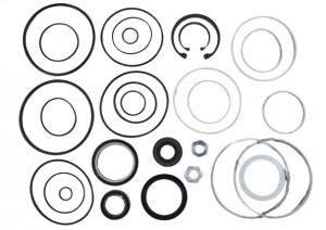 Kit Reparatie Caseta Directie Saginaw, 710 DUAL PISTON GM BUS & TRUCK 8092 0071004250 AS13725