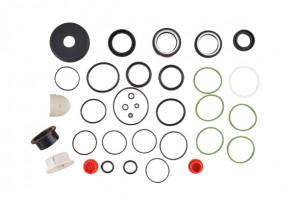 Kit Reparatie Caseta Directie Volvo S80, V70, 2000-2007, ZF, Servotronic, AS19857 40852386