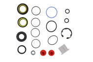 Kit Reparatie Caseta Directie VW Arosa, Polo, Lupo, Skoda Fabia, 1997-2000, TRW, 49429657 AS13180