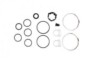Kit Reparatie Caseta Directie Opel Corsa D, 2006-2014, TRW, 40851783 AS23369
