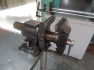 Menghina rotativa 360 pentru casete de directie reparatie/reconditionare