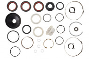 Kit Reparatie Caseta Directie Bmw 325, 330i, 2007-2015, 71017312 83P028 AS17312