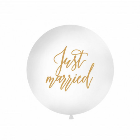 balon-jumbo-inscriptionat-just-married