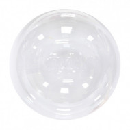 Balon transparent, 61cm