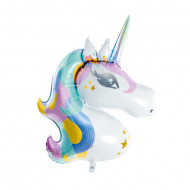 Balon folie unicorn, 73x90cm