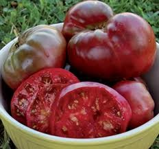 Poze Tomate Black Krim