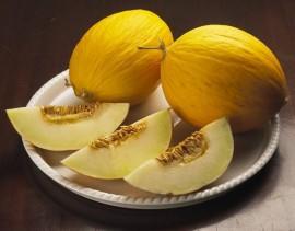 Pepene galben Yellow Canary