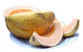 Pepene galben Ananas