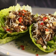 Salata verde Romaine-Cos Lettuce
