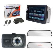 MULTIMEDIA - ALARME - DVR