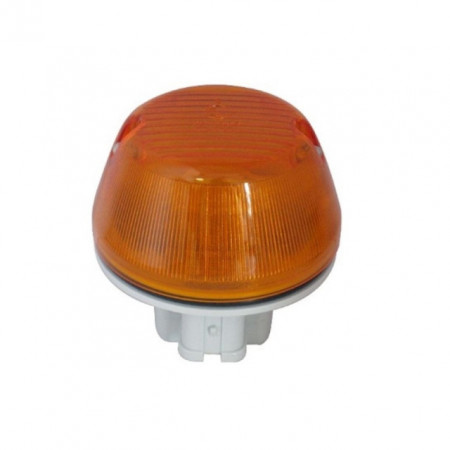 Lampa de semnalizare laterala