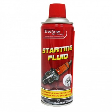 Spray pornire motor 400ml