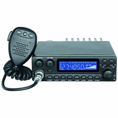 Statie radio CB Avanti Kappa 4/20/50W