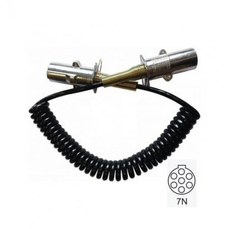 Cablu spiralat 3.8m tip N