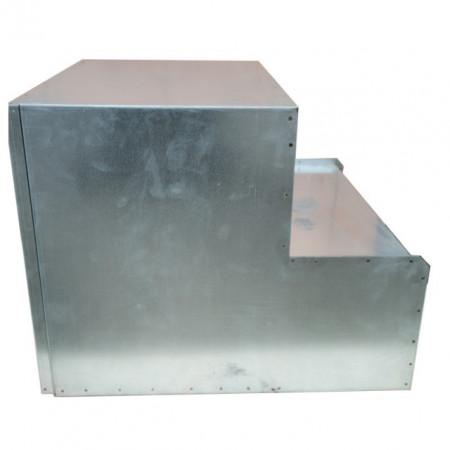 Lada scule metal BAWER