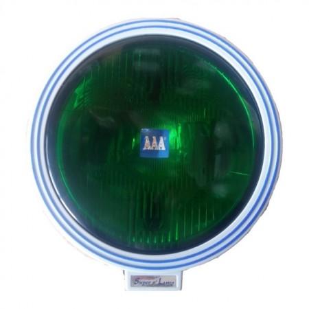 Poze Proiector sticla verde 24V