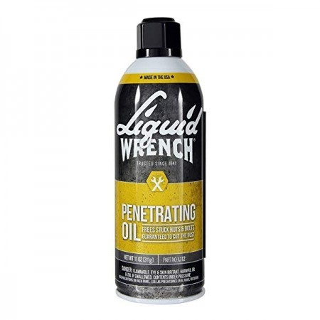 Spray degripant Liquid Wrench
