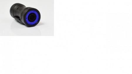 Cupla rapida aer plastic 12mm RAUFOSS