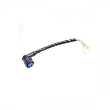 Mufa mama cu cablu 4 pini ⌀ 24mm