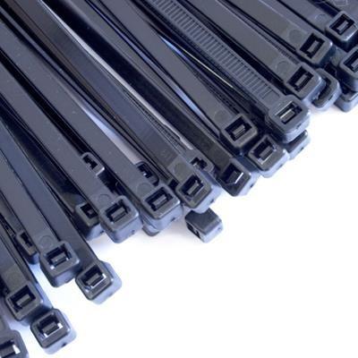 Set coliere plastic 100buc