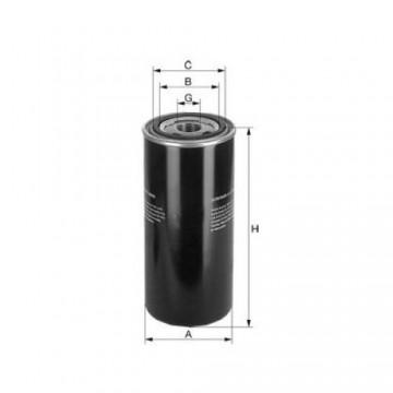 Poze Filtru combustibil IVECO / DAF