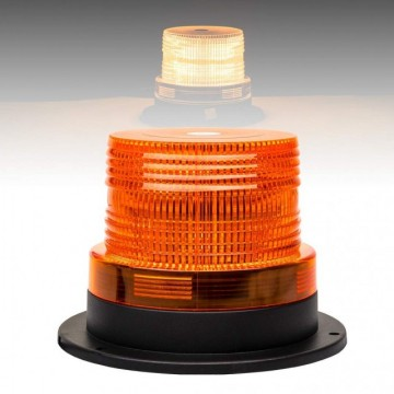 Poze Girofar 12/24V 10 SMD-uri cu magnet