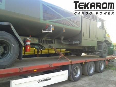 LANTURI ANCORARE - 16 tone - lant de 16 mm - 4 metri