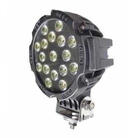 Poze Proiector LED rotund 51W