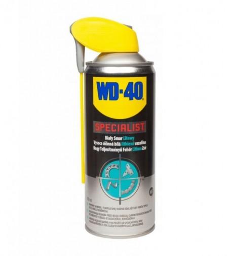 Spray lubrifiant cu litiu WD40 400ml