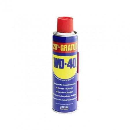 Spray WD-40 multifunctional 250 ml