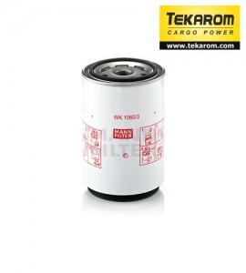 Filtru combustibil MANN WK 1060/3 x