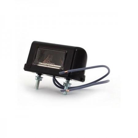 Poze Lampa pentru placuta de inmatriculare