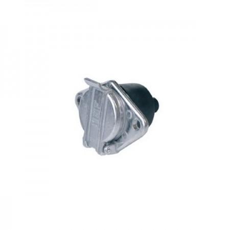 Mufa remorca - Metal 6+1pini