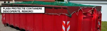 Plasa ancorare pentru containere 3.5 x 8m