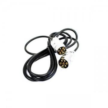 Cablu drept 7 pini 3,5m