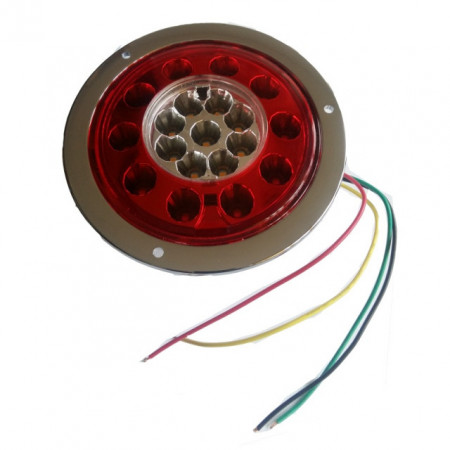 Poze LAMPA CAMION LED 3 FUNCTII