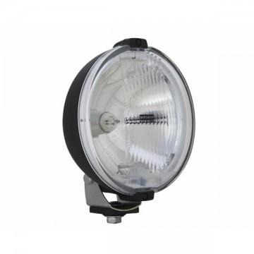 Poze Proiector LED Ring sticla alba 24V