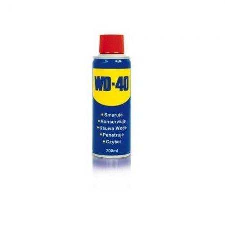 Spray WD-40 multifunctional 200 ml