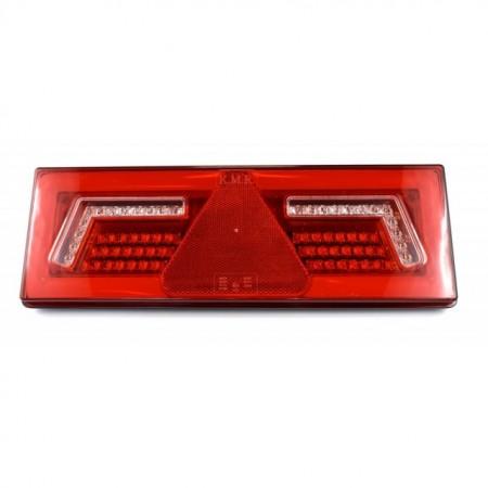 Poze LAMPA STANGA CAMION 106 LEDURI